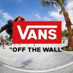 Vans Off The Wall, Brand Sepatu Yang Tak Lekang Oleh Waktu
