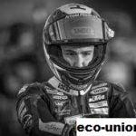 Dunia Balap Moto GP Berduka, Pembalap Jason Dupasquier Meninggal Dunia
