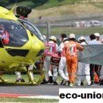 Pebalap MotoGP-Moto3 yang Tewas dalam Satu Dekade
