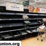 Perusahaan Pemasok Makanan Respon Pingdemic Pemerintah Yang Kacau