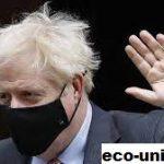 PM Boris Johnson dan Menteri Keuangan Akhirnya Menjalani Isolasi Mandiri